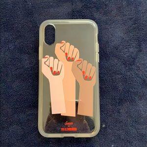 Sonix phone case
